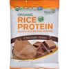 Growing Naturals Brown Rice Protein Isolate - Orgnic - Ch - 1.2 oz - 1 Case HGR 1099647