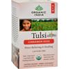 Tulsi Tea Cinnamon Rose - 18 Tea Bags - Case of 6