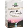 Organic India Tulsi True Wellness Sleep Tea - 18 Tea Bags - Case of 6 HGR 1105691