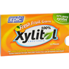 Epic Dental Gum - Xylitol - Fresh Fruit - 12 Count - 1 Case HGR 1106020