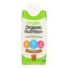 Orgain Organic Nutritional Shake - Iced Cafe Mocha - Case of 3 - 11 fl oz.. HGR 1106525