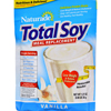 Naturade Total Soy Vanilla Packet - Case of 25 - 1.27 oz HGR 1106970
