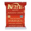 Kettle Brand Potato Chips - Backyard Barbeque - 1.5 oz.. - case of 24 HGR 1114727