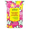 Alba Botanica Hawaiian Towelettes 3-in-1 - 30 Pack HGR 1117381