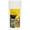 Desert Essence Deodorant - Lemon Tea Tree - 2.5 oz HGR 1118900