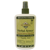 All Terrain Herbal Armor Natural Insect Repellent Family Size - 8 fl oz HGR 1119502