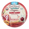 Torie and Howard Organic Hard Candy - Pomegranate and Nectarine - 2 oz.. - Case of 8 HGR 1124353