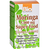 Supplements Green Foods: Bio Nutrition - Moringa 5,000 mg Super Food - 60 Vegetable Capsules