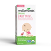 Gender Age Vitamins Baby Child Vitamins: Wellements - Move Prune Concentrate with Prebiotics - 4 oz