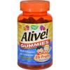 Nature's Way Alive Gummies Multi-Vitamin for Children Natural Cherry, Grape and Orange - 90 Gummies HGR 1131275