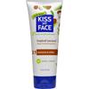Kiss My Face Moisturizer - Coconut - 6 oz HGR 1131911