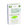 Organyc Beauty Cotton Swabs - 200 Pack HGR 1135987