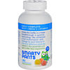 soaps and hand sanitizers: SmartyPants - All-in-One Multivitamin Plus Omega 3 Plus Vitamin D Gummies - 180 Pack