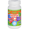 Yum V's - Vitamin C Jellies Yummy Orange - 60 Chewables