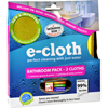 Paper Towels Towels Wipes: E-Cloth - Bathroom Pack - 2 Pack