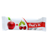 That's It Fruit Bar - Apple and Cherry - Case of 12 - 1.2 oz.. HGR 1138130