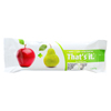 Fruit Bar - Apple and Pear - Case of 12 - 1.2 oz..