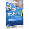 Paper Towels Towels Wipes: E-Cloth - Glass and Polishing Cloth