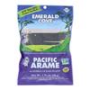 Emerald Cove Pacific Arame - Sea Vegetables - Silver Grade - 1.76 oz.. - Case of 6 HGR 1140706