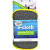cleaning chemicals, brushes, hand wipers, sponges, squeegees: E-Cloth - Washing Up Pad