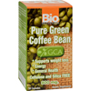 Bio Nutrition Pure Green Coffee Bean - 50 Gelcaps HGR 1143668