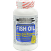 Amino Acid and Botanical Fish Oil - 1090 mg - 120 Caps HGR 1146265