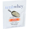 Tera's Whey Protein - Goat - Plain - Unsweetened - 1 oz - Case of 12 HGR 1148873