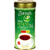 Zhena's Gypsy Tea Renew Me Cranberry Ginger - Case of 6 - 22 Bags HGR 1150226