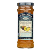 Fruit Spread - Deluxe - 100 Percent Fruit - Pineapple and Mango - 10 oz.. - Case of 6