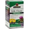 Nature's Answer ExtractaCaps Milk Thistle - 90 Veggie Caps HGR 1151000