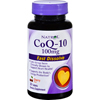 hgr: Natrol - CoQ-10 - Cherry Flavor - 30 Tablets