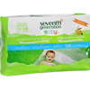 Seventh-generation-wipes: Seventh Generation - Baby Wipes - Free and Clear Refill - 128 ct - Case of 6