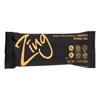 Zing Bars Nutrition Bar - Dark Chocolate Hazelnut - 1.76 oz.. Bars - Case of 12 HGR 1156058