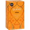 Pukka Herbs Herbal Teas Relax - Caffeine Free - Case of 6 - 20 Bags HGR 1164458