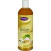 Shampoo Body Wash Bath Soaps Oils: Life-Flo - Pure Sesame Oil Organic - 16 fl oz