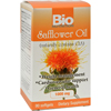 Bio Nutrition Safflower Oil - 90 Softgels HGR 1170455