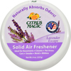 Citrus Magic Odor Absorber - Solid Lavender - Case of 6 - 8 oz HGR 1172139