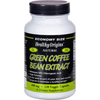 Healthy Origins Green Coffee Bean Extract 400 mg - 120 Vcaps HGR 1175256