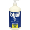 EO Products Everyone Lotion - Men Cucumber and Lemon - 32 oz HGR 1175413