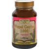 Only Natural Nopal Cactus 1000 - 1000 mg - 90 Veggie Capsules HGR 1175561