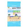 Seasnax Organic Seasnax Original Roasted Seaweed Snack - Case of 24 - 0.18 oz.. HGR 1178417