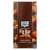 Nature's Bakery Stone Ground Whole Wheat Fig Bar - Peach Apricot - 2 oz.. - Case of 12 HGR 1179159