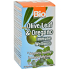 Bio Nutrition Immune Wellness - Olive Leaf and Oregano - 60 Vcaps HGR 1182849