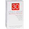 Creative Bioscience 30 Day Diet - 60 Capsules HGR 1186097