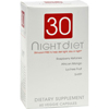 Creative Bioscience 30 Night Diet 60 - 60 Vcaps HGR 1186162