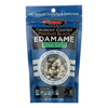 Seapoint Farms Crunchy Coated Premium Black Edamame - Sea Salt - Case of 12 - 3.5 oz.. HGR1186915