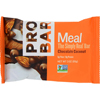 Probar Organic Chocolate Coconut Bar - Case of 12 - 3 oz HGR 1191550