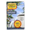 Company OneCups - French Roast - Case of 6 - 4.65 oz..