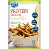 Kay's Naturals High Protein Pretzel Sticks - Orange - Case of 6 - 1.2 oz HGR 1198936