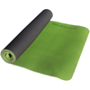 Thinksport Yoga Mat - Black/Green HGR 1201805